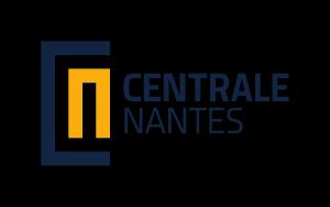 logo de l'école centrale de nantes